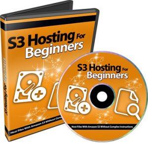 S3 Hosting Instruction Videos