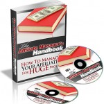 The Affiliate Managers Handbook