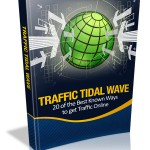 Traffic Tidal Wave MRR Ebook