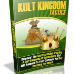 Kult Kingdom Tactics MRR Ebook