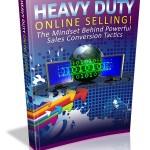 Heavy Duty Online Selling