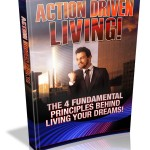 Action Driven Living MRR Ebook