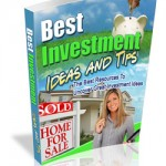 Best Investment Ideas and Tips MRR Ebook