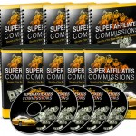 Super Affiliate Commissions MRR Package