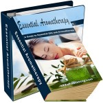 Essential Aromatherapy PLR ebook
