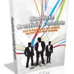 Simplistic Creativity Concepts MRR Package