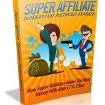 Super Affiliate MRR Ebook