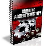 Amazing Advertising Tips PLR Report