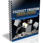 Product Creation Crash Course PLR Ecourse