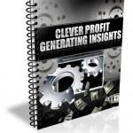Clever Profit Generating Insights PLR Report