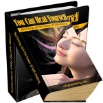 You Can Heal Yourself PLR Ebook