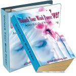 Unlock Your Mind Power PLR Ebook