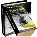 Paddle Your Own Kayak PLR Ebook