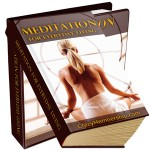 Meditation for Everyday Life PLR Ebook