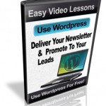 Use Wordpress to Delivery Your Newsletter