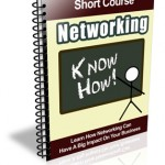 Networking Know How Ecourse