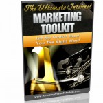 Ultimate Marketing Toolkit MRR Package