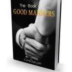 Book of Good Manners PLR Ebook