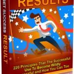 Get Success Results MRR Ebook