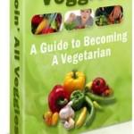 Free PLR Vegetarian Ebook