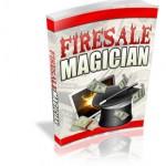 Firesale Magician MRR Ebook