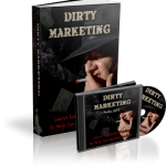 Dirty Marketing MRR Package