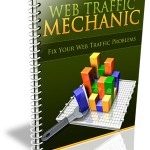 Web Traffic Mechanic MRR Package