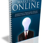 Marketing Online MRR Report