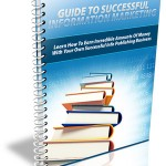Guide to Successful Information Marketing