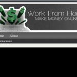 Work From Home Theme