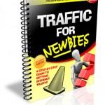 Traffic for Newbies PLR Report