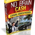 No Brain Cash MRR Package
