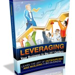 Leveraging MRR Ebook
