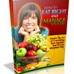 Eat Right and Manage Your Life