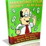 Managing Your Money MRR Ebook