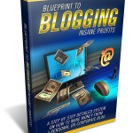 Blueprint to Blogging Insane Profits