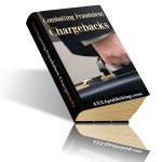 Chargebacks PLR Ebook
