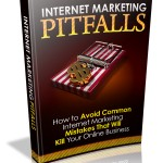Internet Marketing Pitfalls MRR Ebook