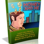 Money and Me MRR Ebook