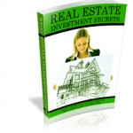 Free Real Estate Investment Ebook