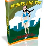 Sports and Fitness MRR Ebook