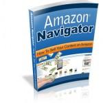 Amazon Navigator MRR Ebook
