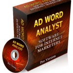 Ad Words Analyst Software