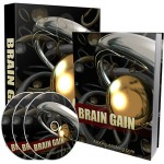 Brain Gain PLR Package