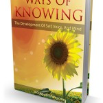 Ways of Knowing PLR Ebook