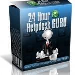 24 Hour Helpdesk Guru