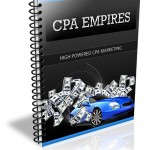 CPA Empires MRR Report