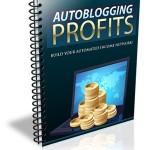 Autoblogging Profits MRR Report