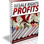Resale Rights Profits