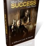 MRR Self Improvement Ebook